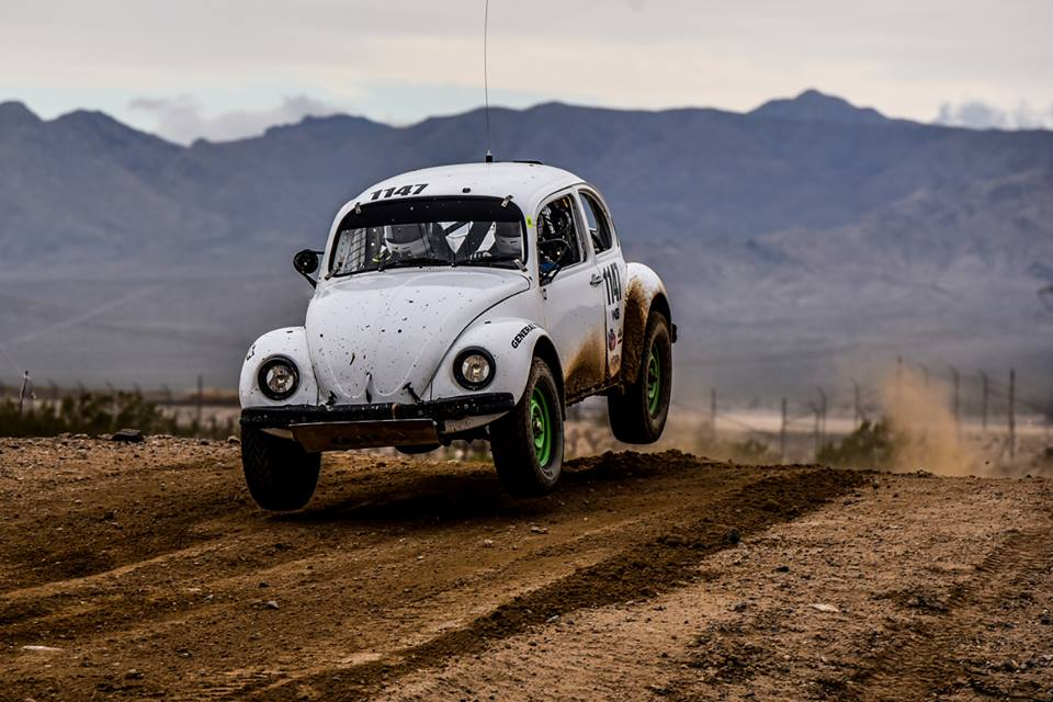 #1147 Optimized Motorsports Groups with Kenyon Whetsell at the wheel at Primm, NV for 2015 SNORE Battle at Primm. Photographer unknown, taken from https://www.facebook.com/Optimized-Motorsports-Group-308441911334/