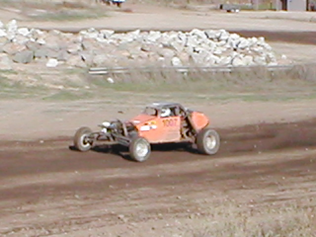 1007 in a more recognizable form in 2011 at the VORRA Prairie City short course races. We have clearly upgraded cameras since then.